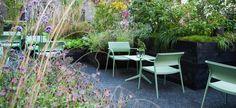 Outdoor collection di Pedrali | lartdevivre - arredamento online