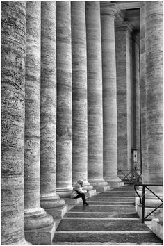 Waiting for the Gods by Luis Mariano González on 500px