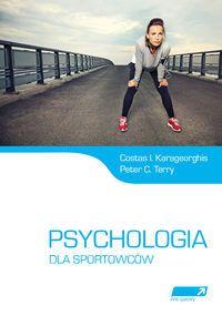 Psychologia dla sportowców -   Karageorghis Costas I., Terry Peter C. , tylko w empik.com: . Przeczytaj recenzję Psychologia dla sportowców. Zamów dostawę do dowolnego salonu i zapłać przy odbiorze!