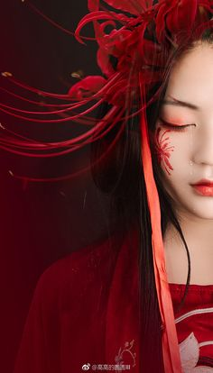 Geisha, Poses Photo, China Girl, Oriental Fashion, Hanfu, Chinese Art, Asian Art, Asian Beauty, Japanese Beauty