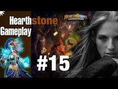 #Hearthstone Time! Letsplay #15: #Mage vs #Jäger / #Hunter - Wie man es NICHT macht! :D [Gameplay + DE] - YouTube