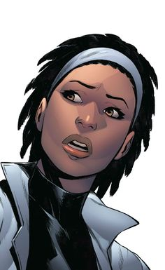 Spectrum (Monica Rambeau) by Michele Bandini - I want to see her in Captain Marvel with her powers! Marvel Art, Marvel Heroes, Captain Marvel, Marvel Comics, Female Superheroes And Villains, Cosmic Comics, Marvel Women, New Avengers, Comic Panels