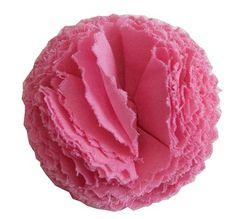 Wee Squeak Carnation Hot Pink Flower Shoe Clip $7.00 http://www.meandmyfeet.com/wee-squeak-carnation-hot-pink-flower-shoe-clip #Hot #Pink #Flower #Shoe #Clip #Kids