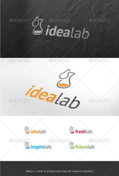 Idea Lab - GraphicRiver Item for Sale
