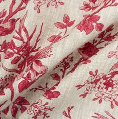 For four generations Joel & Son have specialised in the highest quality fabrics and dress making materials. Buy Fabric Online, Printed Linen, Fabric Shop, Linen Fabric, Dress Making, Floral Prints, Oatmeal, Princess, Summer