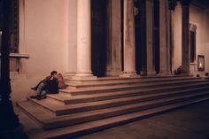 20aliens: Venice Sam Abell / Vive La Reine