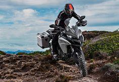 Ducati Multistrada 1200 Enduro | News | RED Live