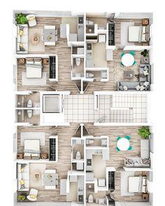 innenarchitektur industriellen stil karakoy loft, innenarchitektur im industriellen stil prägt das karaköy loft von, Design ideen