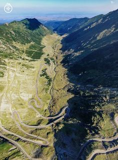 Spectacular Road Trips in Romania - Top 5 - The Adventures of Kiara Yew Beautiful Roads, Beautiful Places, Transylvania Romania, Dangerous Roads, Romania Travel, Medieval Castle, Best Cities, Where To Go, Travel Photos