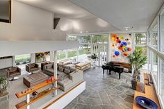 Island Lake by Lerman Construction Management Services