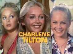 Charlene Tilton played Lucy Ewing Cooper - 246 ep. - 1978-1990