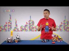 ¿Cómo le explicas a un niño lo que es la Robótica? En este video lo hacemos. #robótica #innovación #tecnología