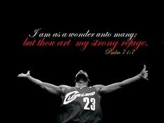 psalm 71:7