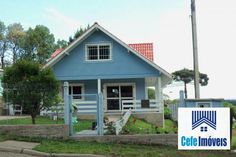 Casa para Venda - Canela / RS no bairro São José, 3 dormitórios, 2 banheiros, 1 garagem, Semi-mobiliado                 Valor R$ 400.000,00