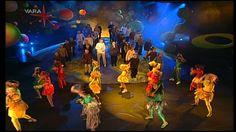 * ▶ LIEDJE: Kinderen voor Kinderen 20 - Met carnaval