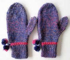 GREITZAN: Vantar på två stickor Gloves, Inspiration, Biblical Inspiration, Inspirational, Inhalation