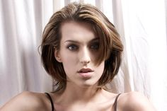 Chin length bob hairstyles for long faces look quite ideal because they give an illusion of width. Description from actenses.org. I searched for this on bing.com/images
