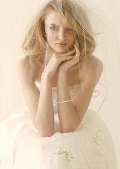 We love our new swoon-worthy Melissa Sweet collection! #davidsbridal #romantic #weddings #melissasweet #elegant