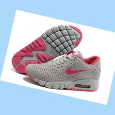schoenen air max nike air wit