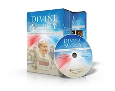 Divine Mercy in The Second Greatest Story Ever Told - DVD set Year Of Mercy, Poland History, Saints And Sinners, Divine Mercy, Dvd Set, Family Movies, Episode 5, Great Stories, Art Store