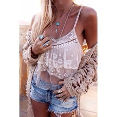 How To Boho: NEW BOHO DETAILS