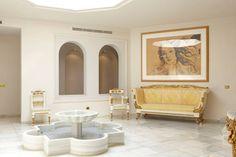 Villa Monteverde, Golden Mile, Marbella, Spain, Contact mailto:allpropert... #spain #travel #home #luxury #property