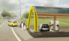 Netherlands to roll out largest EV charging network on the planet #solar #solarenergy curated by @missmetaverse www.futuristmm.com #futurist #futurology #futurism #futuristic #futuretransportation #futuristiccar #technology #cyber #future Renewable Energy, Solar Energy, Solar Power, Ev Charging Stations, Dutch Government, Future Transportation, Eco Architecture, Electric Cars, Electric Vehicle