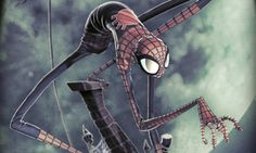 Tim Burton's Spider-Man defeats T-REX, Iron Man, Tony Stark, Terminator 2, Vader, Cosplay and Predator vs Boba Fett for most liked Facebook Post