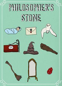Sorcerer's Stone | Harry Potter