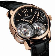 Mens atomic watch