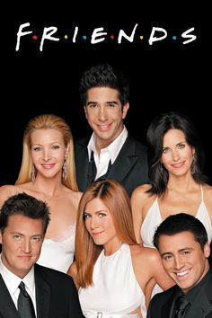 Director: David Crane (Creator), Marta Kauffman (Creator), ... | Cast: Jennifer Aniston, Courteney Cox, Lisa Kudrow, ... | Genre: TV Series | Synopsis: TV Series (1994-2004). 10 Seasons. 236 episodes. Six young people from New York, on their own and struggling to survive in the real world, find the companionship, comfort and support they get from each other to be the perfect antidote to the pressures of life. Rachel ...