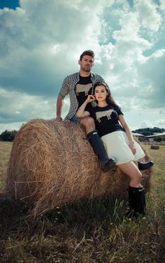 John Bartlett Launches A Fashion Collection - John Bartlett has teamed up with Farm Sanctuary