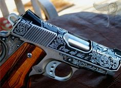 Sweet custom colt defender