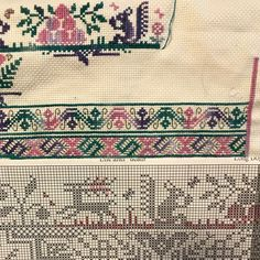 🤏🤗 #longdogsamplers #crossstitch #クロスステッチ Bohemian Rug, Embroidery, Rugs, Home Decor, Farmhouse Rugs, Needlepoint, Decoration Home, Room Decor, Home Interior Design