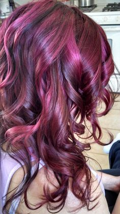 ... Coke Hair on Pinterest | Hair Colors, Hair and Cherry Cola Hair Color