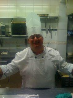 O Mago das Panelas - Chef Paulinho Pecora: Polenta Cremosa Abruzzese do Chef Paulinho