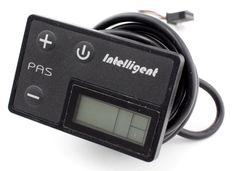LED Display 9 Mudanças Inteligente Mp3 Player, Bike, Led, Store, Electric Push Bike, Bicycles, Bicycle, Larger, Shop