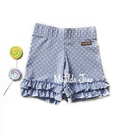 MJC Lines | Mjc LookBooks - Bliss Shorties (RV $32-34) 12M-14 ~ It's A Wonderful Parade - Spring 2014