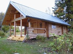 Log house pictures gallery with beautiful photos of log houses