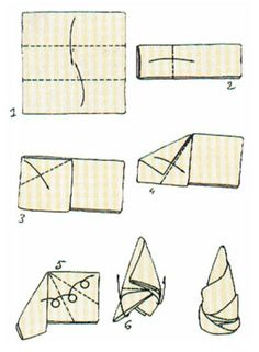 Diy Place Settings, Table Settings, Dinning Etiquette, Toilet Paper Origami, Restaurant Business Plan, Napkin Folding, Diy Table, Holidays And Events, Tablescapes