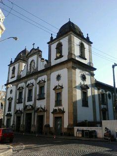 Igreja Madre de Deus in Recife, PE