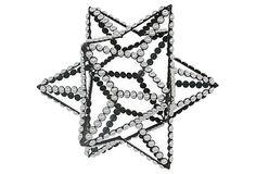 Cool! Beaded Star on OneKingsLane.com