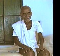 Annamalai Swami discípulo de Sri Ramana. Tu verdadero Ser no es ni el cuerpo ni la mente. No alcanzarás el Ser mientras los pensamientos se enfoquen en cualquier cosa que tenga que ver con el cuerpo o con la mente. OM SHANTI.
