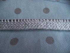 PAP...chaquetita canesu hojas Baby Knitting Patterns, Diy And Crafts, Baby Kimono, Handmade Baby Clothes, Baby Knits