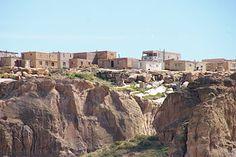 Pueblo of Acoma~ Sky City New Mexico