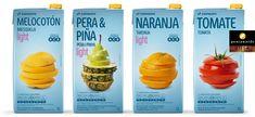 Néctares | Puigdemont Roca – Design Agency – Barcelona – Packaging & Branding