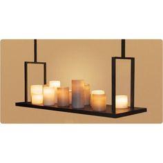 £4,215 Authentage Bellefue 16 Light LED Pendant Light   Wayfair UK
