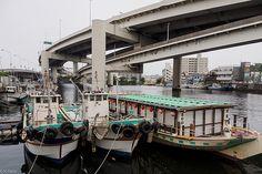 Cove of Yokohama port | Flickr - Photo Sharing!