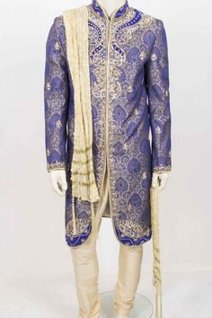 Buy Sherwani, Wedding Shervani, Latest Sherwani, Traditional Men?s Sherwani