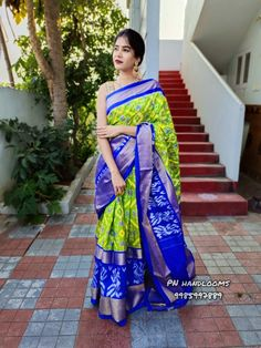 Pochampally handlooms saree for contact +91-9985997889 us WhatsApp